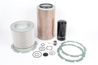 Service-Kit 6000 h für Mahle MSK-D 45-55 / 5726286