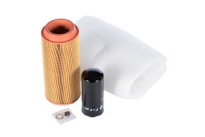 Service-Kit 2000 h für Mahle Kompressor MSK-G 30-45 / 5739230