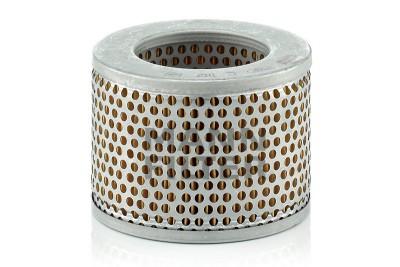 Mann Filter: Mann & Hummel C1112 Luftfilter