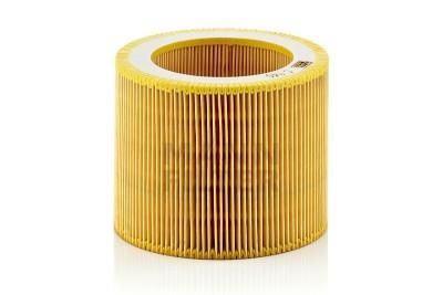 Mann Filter: Mann & Hummel C1140 Luftfilter