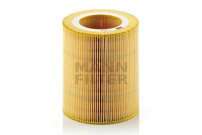 Mann Filter: Mann & Hummel C1250 Luftfilter