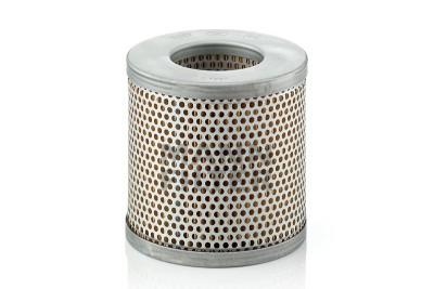 Mann Filter: Mann & Hummel C1337 Luftfilter