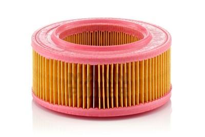 Mann Filter: Mann & Hummel C1530 Luftfilter