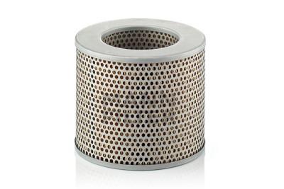 Mann Filter: Mann & Hummel C1574 Luftfilter