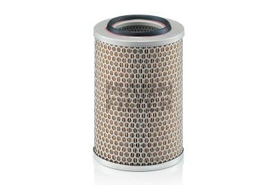 Mann Filter: Mann & Hummel C17201 Luftfilter