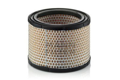Mann Filter: Mann & Hummel C1989/1 Luftfilter