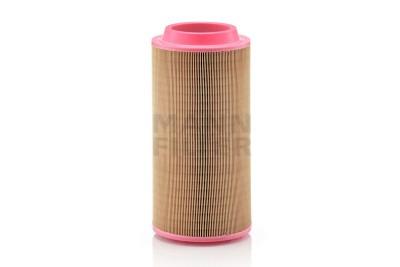 Mann Filter: Mann & Hummel C20500 Luftfilter