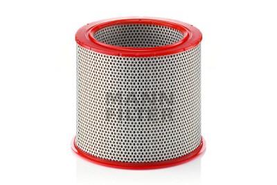 Mann Filter: Mann & Hummel C23185 Luftfilter