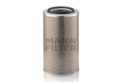 Mann Filter: Mann & Hummel C23440/1 Luftfilter