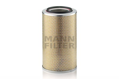 Mann Filter: Mann & Hummel C23440/3 Luftfilter