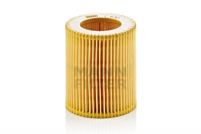 Mann Filter: Mann & Hummel C630 Luftfilter