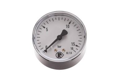 Manometer NG 63, 0-16 bar / FC02036