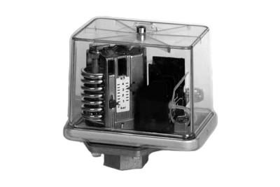 TIVAL Druckschalter FF 4-8 DAH 1010078