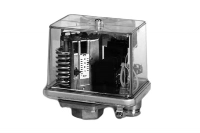 TIVAL Druckschalter FF 4-4 AB DAH Ex 1030134
