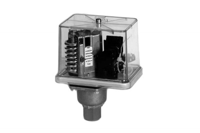 TIVAL Druckschalter FF 4-30 AAG 1010066