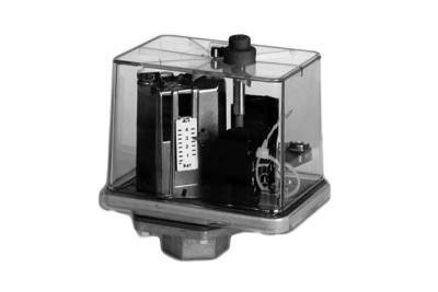 TIVAL Druckschalter FF 4-2 DRH 1010106