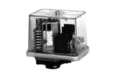 TIVAL Druckschalter FF 4-2 DAY 1010077