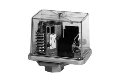 TIVAL Druckschalter FF 4-2 VdS DRI VdS 1020070