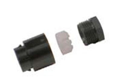 Condor Druckschalter Kabelverschraubung PG11Z / 255031