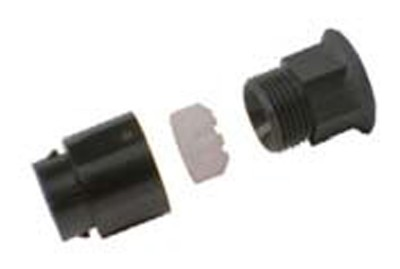 Condor Druckschalter Kabelverschraubung PG11ZK / 255048