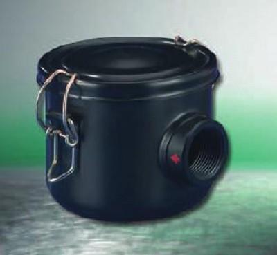 Mann Filter: Mann & Hummel Vakuumfilter / 4512472104