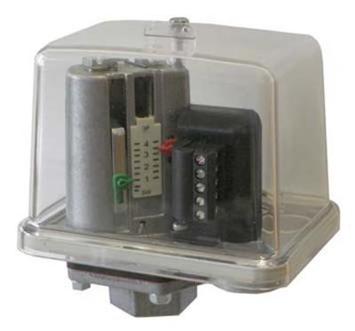 Condor Steuerdruckschalter MDR-F 2H-S VdS / 259060