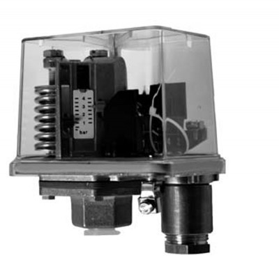 TIVAL Druckschalter FF 4-2 GL DAH GL 1010122