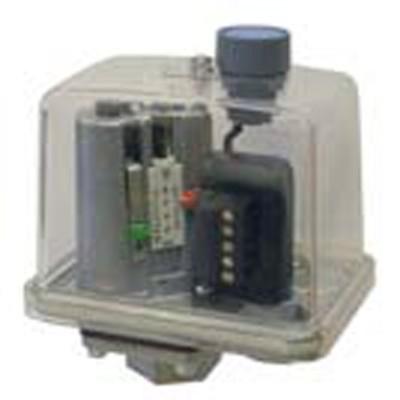 Condor Steuerdruckschalter MDR-F 4Hmax-S / 254072