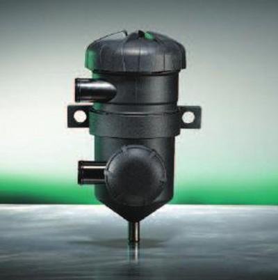 Mann Filter: Mann & Hummel ProVent 200 / 3931070550