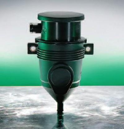 Mann Filter: Mann & Hummel ProVent 150 / 3931070870