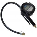 Luftdruckprüfer/Reifenfüller 0-12 bar, Momentstecker EWO euroair digital 152.261