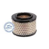 Luftfilterpatrone für Mahle Kompressor / 5040100