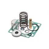 Verschleißteilsatz für Ansaugsperrventil | Mahle Kompressor Zubehör MSK-G 7-18