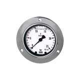 Glyzerin Manometer, 0-600 bar, Ø 100 mm, G 1/2 102274