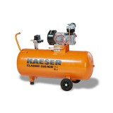 KAESER Kompressor Classic 320/90 D / 1.1721.1 - mobiler Kompressor