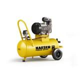 KAESER Kompressor Premium 250/40 W / 1.1805.1 - mobiler Kompressor