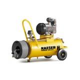 KAESER Kompressor Premium 250/40 W / 1.1805.10010 - mit Schlauchaufroller