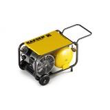 KAESER Kompressor Premium car 660/70 D / 1.1830.0 - mobiler Kompressor