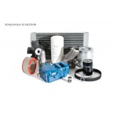 Atlas Copco Kompressor: Filter / Separator Kit 4000 h 2901350500