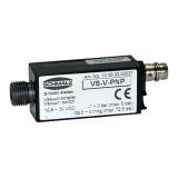 Vakuumsensor, Schaltfunktion PNP,  G1: 1/8 AG / G2: M5 IG / G3: M 8x1 AG RI-VS27
