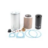 Compair Demag Kompressor Servicepaket 3 SE 26-40S / A10134374