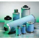 Industriefilter: Mann Hummel Luftentölelement für Vakuumpumpe / 4900155201