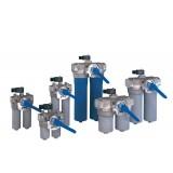 Mahle Filter: Niederdruck-Doppelschaltfilter Pi 211080-046 / 70514416