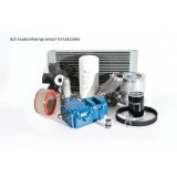 Service-Kit 2000 Bh | Mahle Kompressor Zubehör Baureihe MSK-I / 5726849