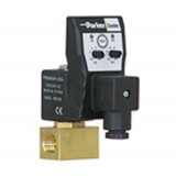 Parker Zander Kondensatableiter traptronic TRAP-Serie TRAP22-G230/J