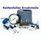 Abzughebel für Reifenfüller  Blitz Pneurex / Pneujet 25000021
