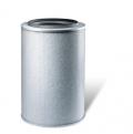 HEPA-Filter in der Abscheideklasse H14 nach EN1822