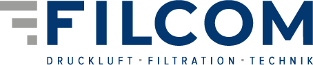 FILCOM Druckluft – Filtration – Technik